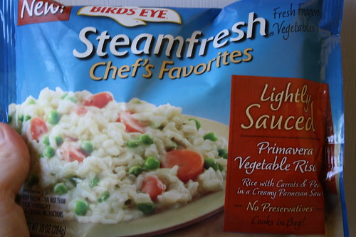 Steamfresh Chef's Favorites Birds Eye
