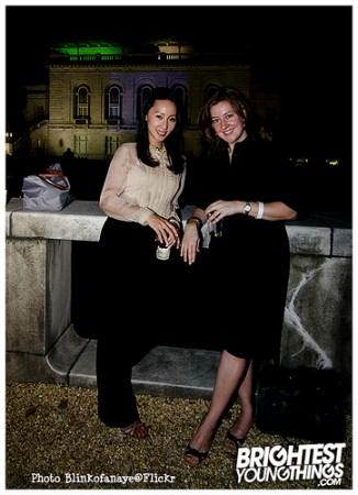 Art After  Dark @OAS 9/1/2011