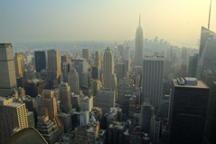 Empire State HDR 02 Manhattan New York City