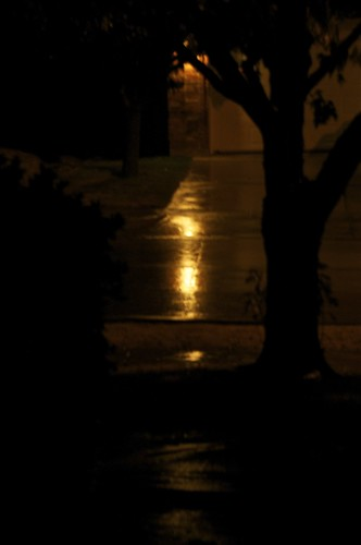 09.16.2011 Rainy night