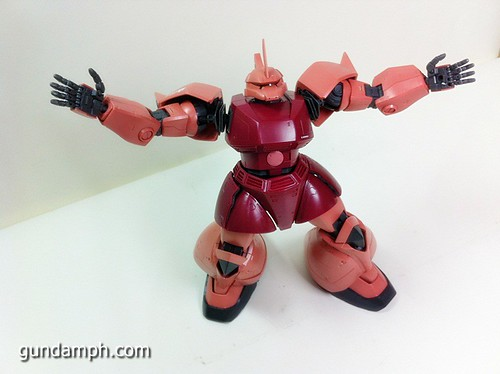 MG Char Aznable's Gelgoog (75)