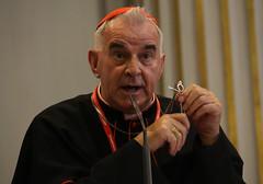 Keith Patrick Cardinal O'Brien