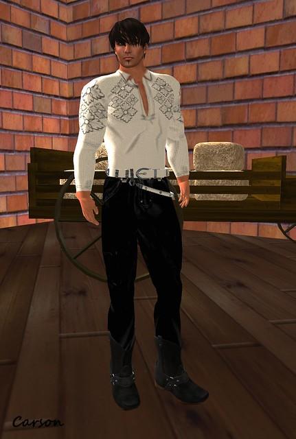 PeKaS - UrBaN Cowboy
