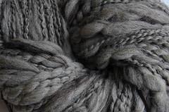 Pagewood Farms Rustic Spun Brown/Grey