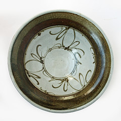 Unknown. Shallow bowl