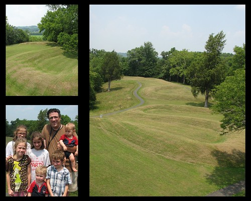 Serpent Mound 1