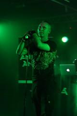 Infest 2011: Bands: Analog Angel