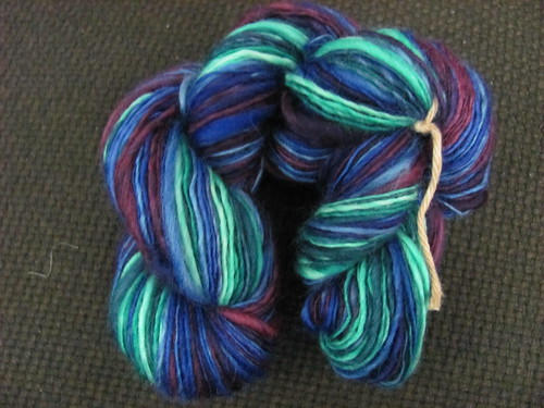 2oz of spun bfl