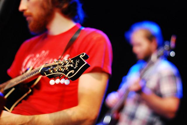 trkfest 2011: mount moriah