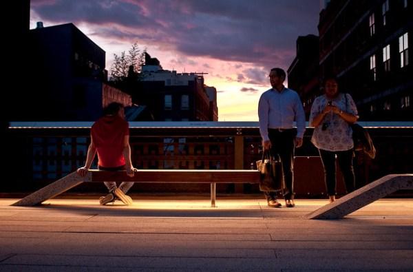 234/365 - Highline Sunset.