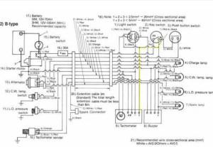 Yanmar 2GM20F Tachometer troubleshooting  SailNet Community
