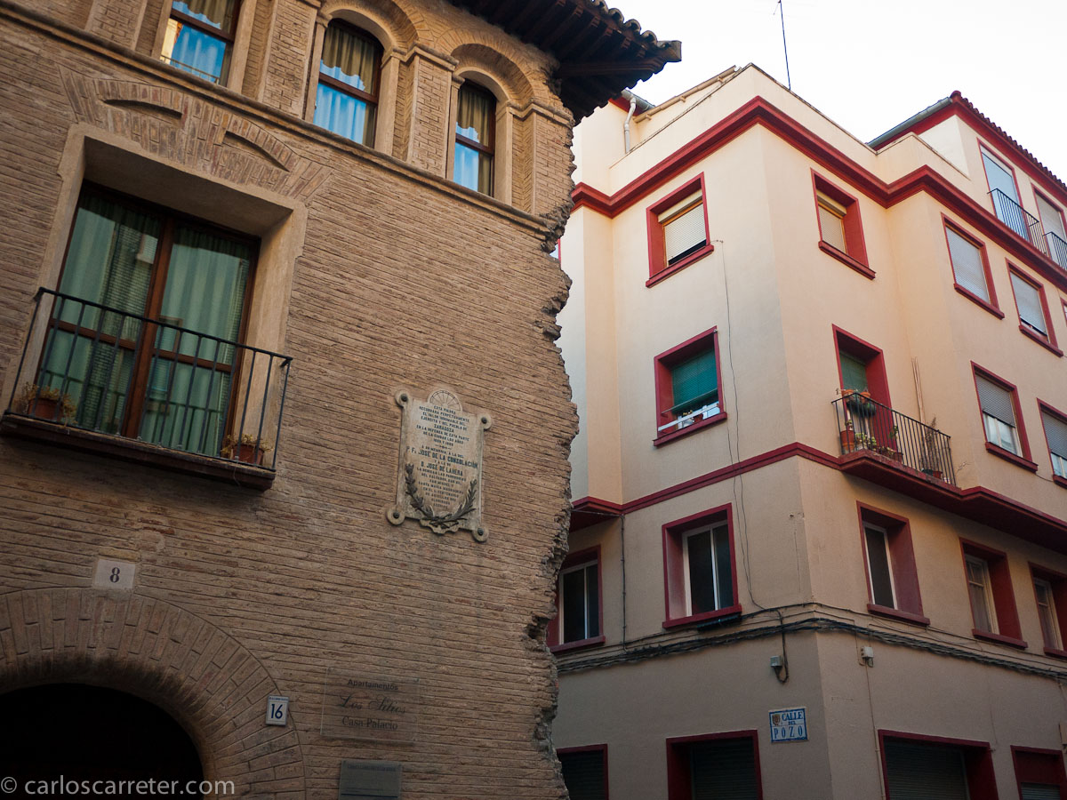Calle Palomar