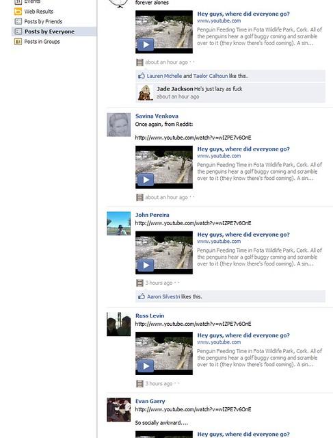 facebook-socially awkward