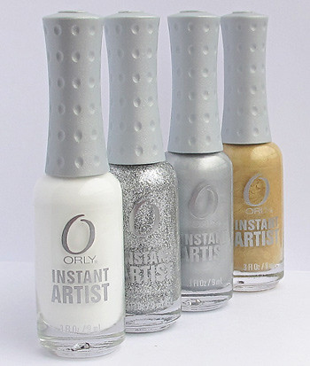 Orly Instant Artist (1)