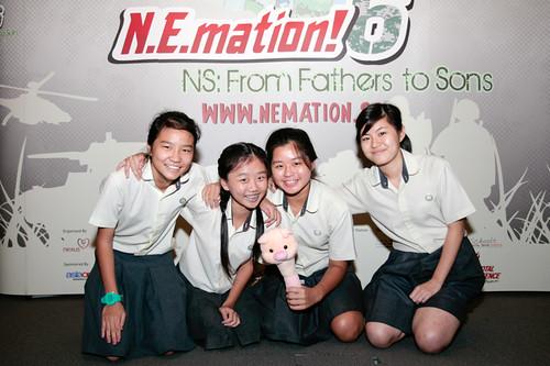 NEMation 6