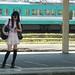 Railway station to Nara