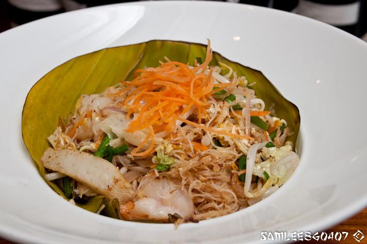 20110916 Latest Recipe @ Le' Meridien Kuala Lumpur-7