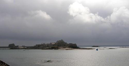 Elizabeth Castle