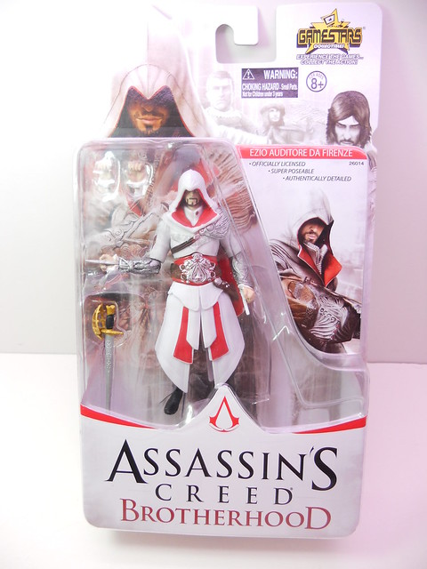assassins creed brotherhood 3.75 figures (6)