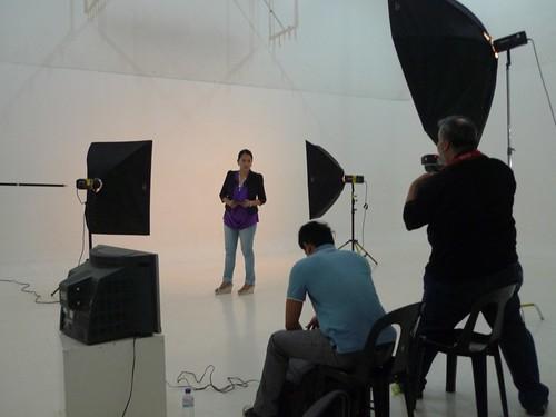 Blackberry shoot