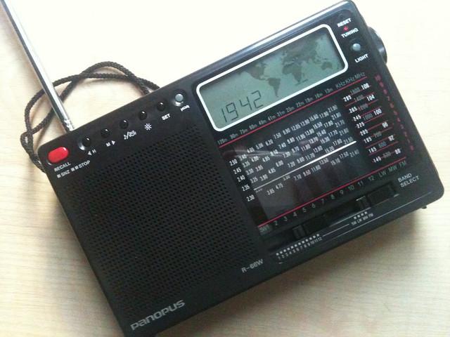 radio gift