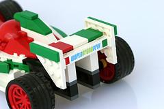 Ultimate Build Francesco - 7