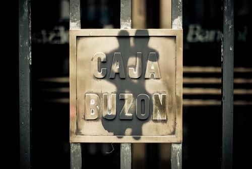 Caja Buzon.