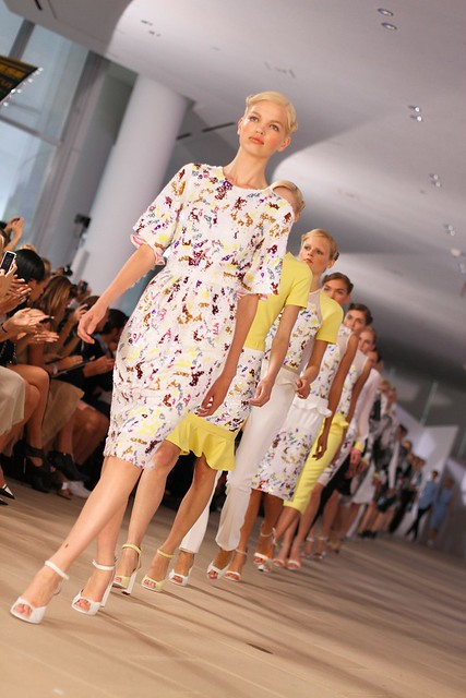 Sneak Peek: Preen S/S 2012