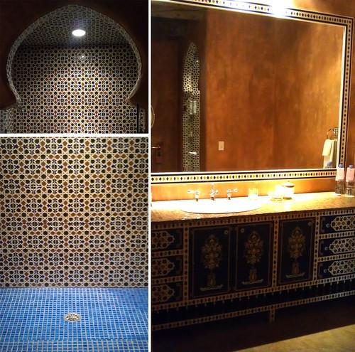 Morocco's Second Bath