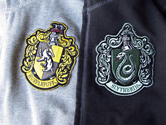 Hogwarts Hoodies