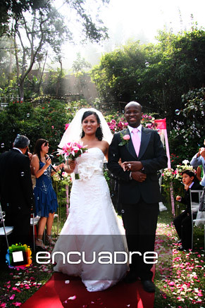 boda novia fotos
