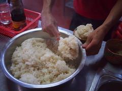 Tamnak Lao Cooking School, Luang Prabang