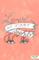 Love at First Sight - Pink - Print