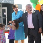 Buhler Welcome Centre Grand Opening