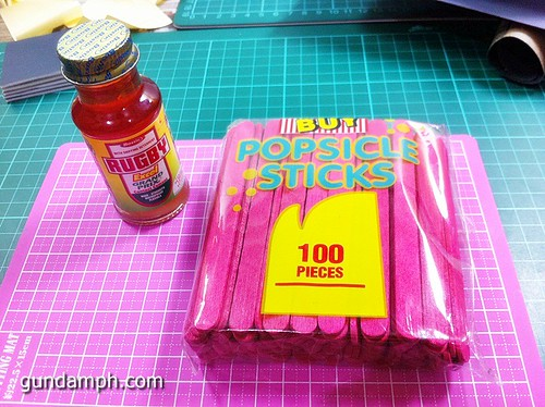 How To Make Cheap Sanding Sponges and Sticks (14)