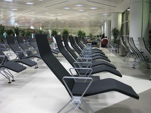 15/9/2011 - Aeroporto de Doha