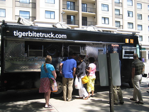 tigerbitetruck Milwaukee