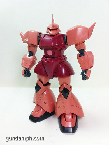 MG Char Aznable's Gelgoog (55)