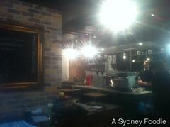 Meet Joe Black by A Sydney Foodie