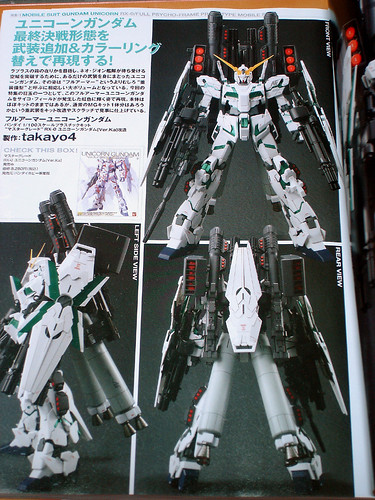MG 1 100 Full Armor Unicorn Gundam Coming Soon (1)