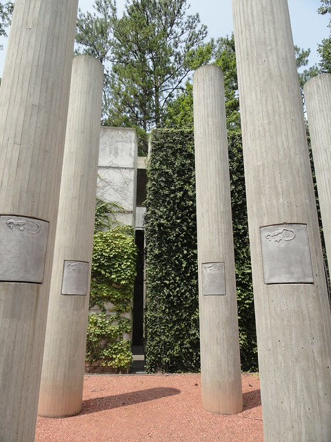 Alabama Veterans Memorial, Birmingham AL
