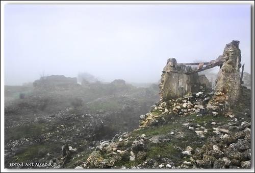 Ruinas en Griñón by dedaimiel