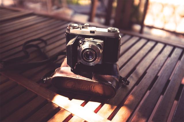#218 Kodak Retina [06/07/11]