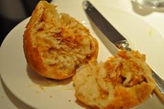bread: sundried tomato