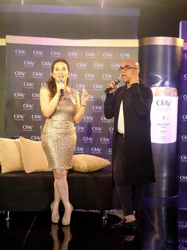 Kris Aquino for Olay