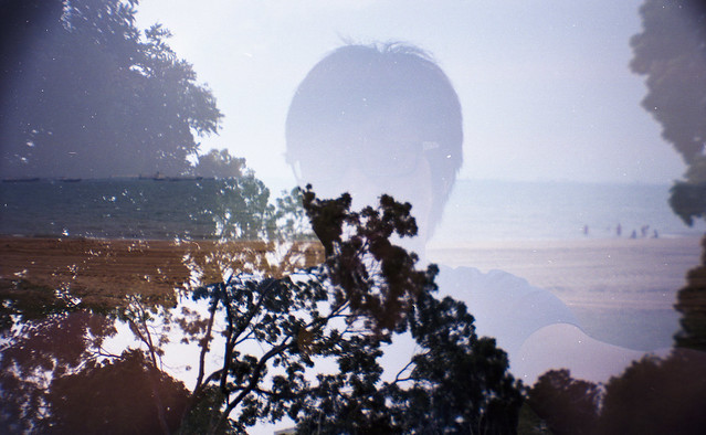 Triple exposure