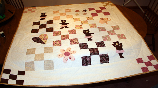 quilt by me