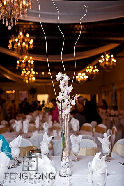 Amir + Nasrine's Indian Wedding Day 3 | 5th Avenue Event Hall - Buford, GA