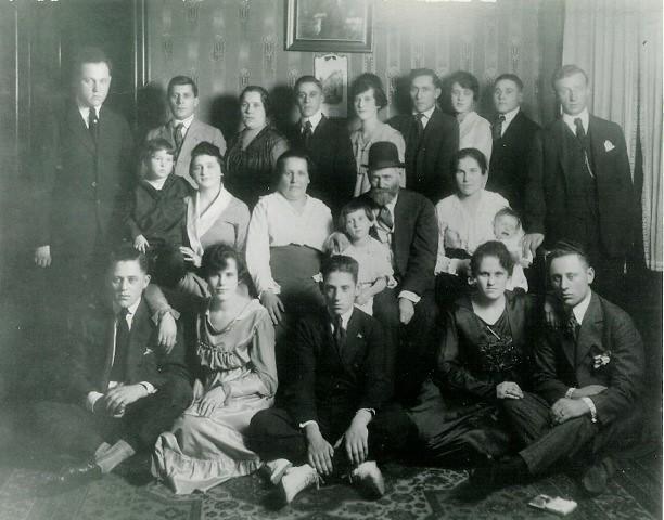 Kantoff FAMILY