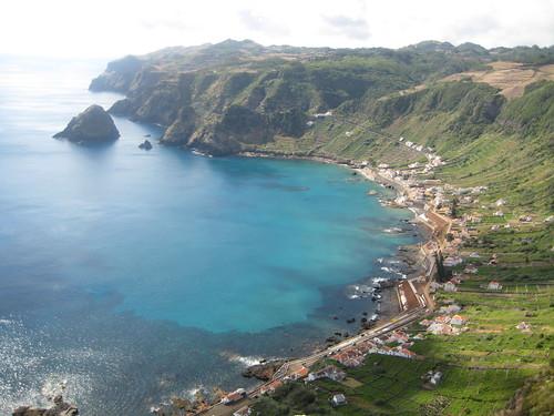 Bahía de San Lourenço